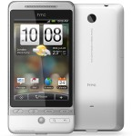 The New HTC Hero - released July 2009