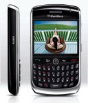 BlackBerry Curve 8900 (Javelin)